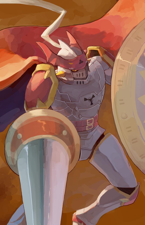 Royal Joust by Pajara-san