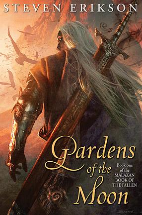 Steven erikson gardens of the moon epub download books