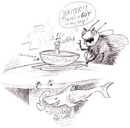 Guy in my Soup