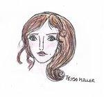 Tessa Miller by tangledwoods