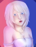 Albina by tobiveroxd