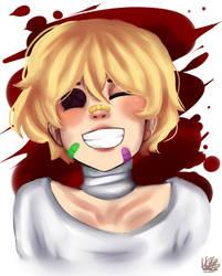 sonrisa by tobiveroxd