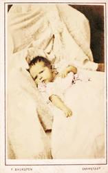 Baby Alix