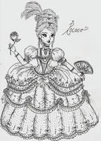 Rococo by Mirrei