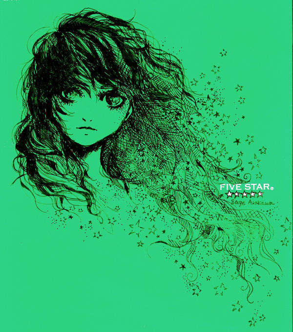 Twinkle by Mirrei