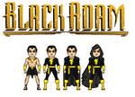 Black Adam by Windwalker44