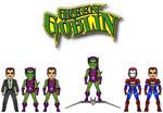 The Green Goblin by Windwalker44