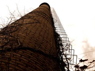 industrial decay 03 by joycex
