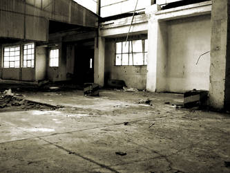 industrial decay 04 by joycex