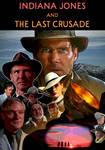 ''The Last Crusade'' Movie Poster