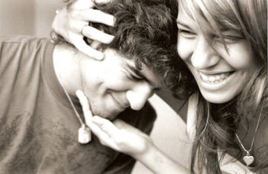 In love 3...