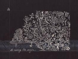 silver doodles