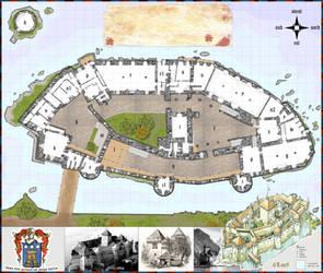 DeD_Castle_map
