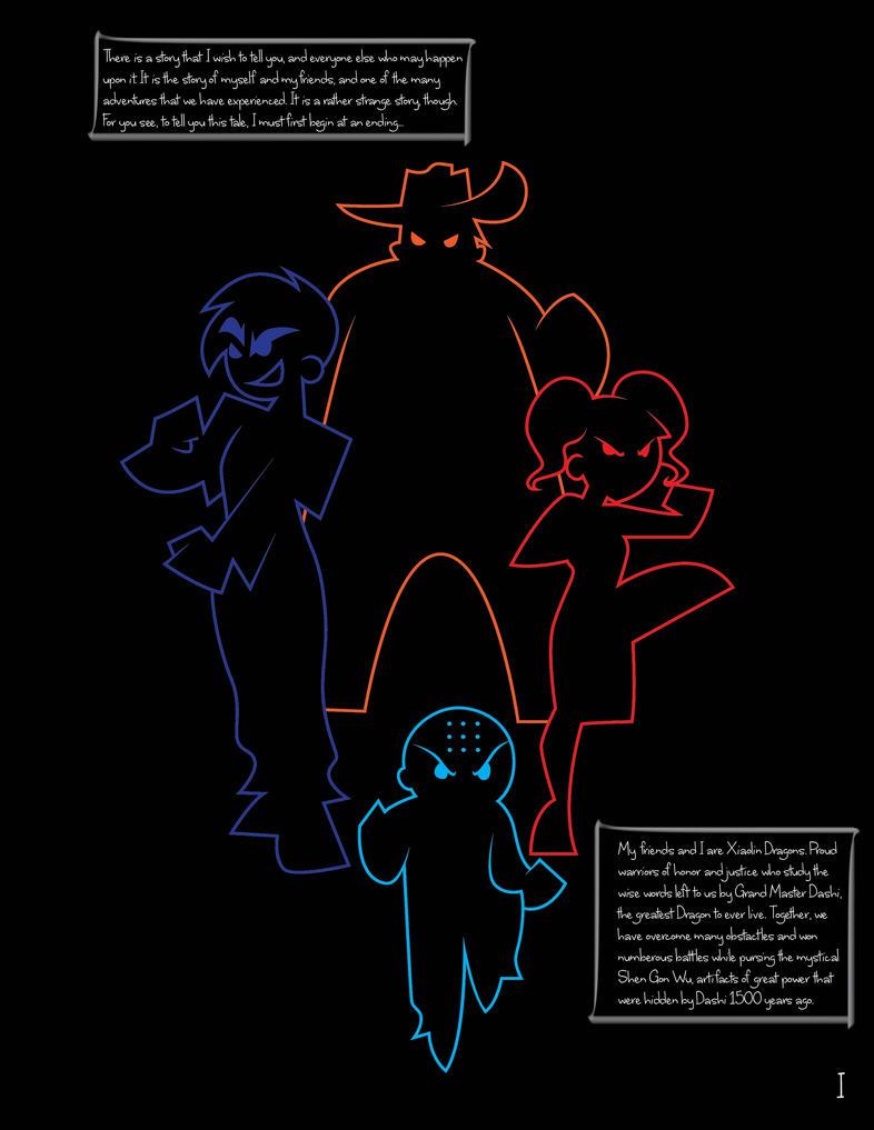 Line Art Xl 2012 : Xl prologue i by geminiearthdragon on deviantart