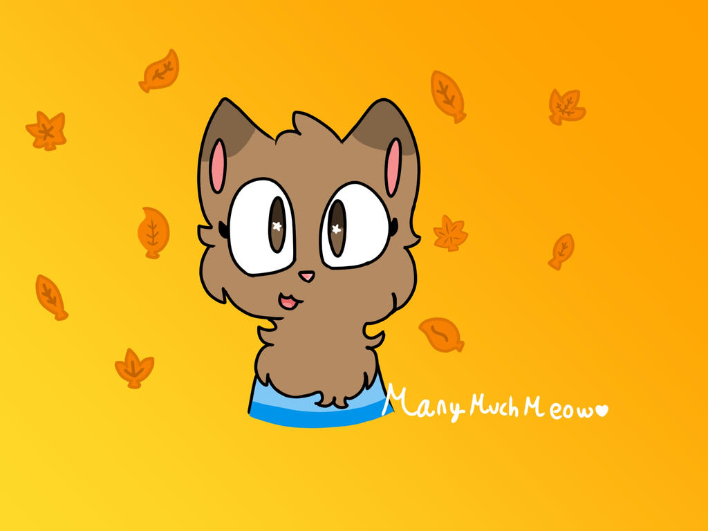 ManyMuchMeow's Profile Picture