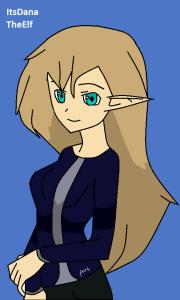 ItsDanaTheElf's Profile Picture