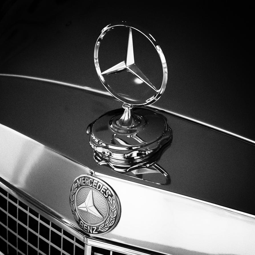 Merceds benz emblem by wwwy on deviantart for Mercedes benz insignia