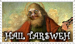 HAIL TARSWEH Stamp by WorldBuildersInc