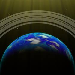 Aegir - The Light of Distant Suns III