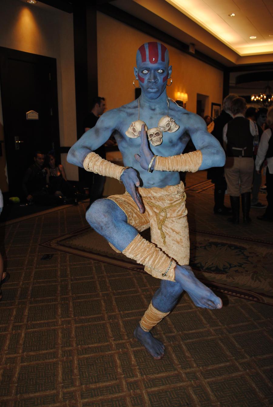 Street fighter cosplay  Etsy