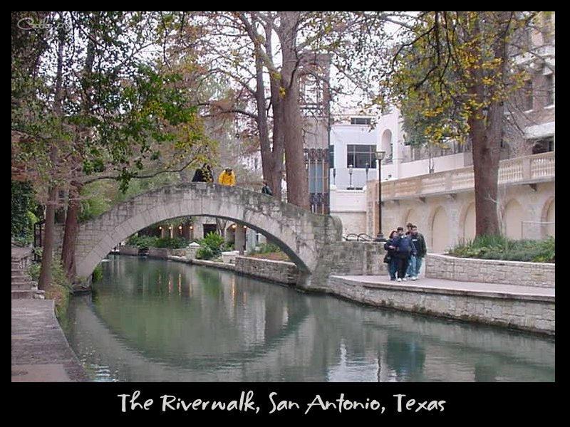 Riverwalk Two by FaerieGodNurse