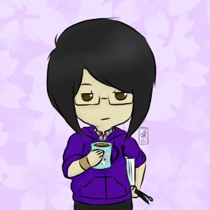 UncannyViolet's Profile Picture