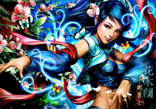 FDLS#154 LIBRE Mulan____by_mantonsa-d4yfa5h