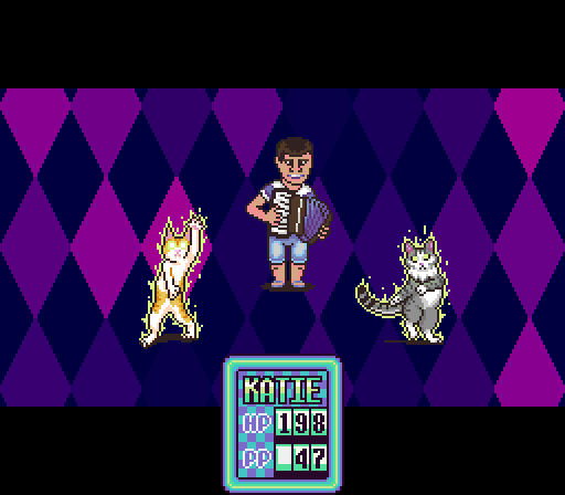 Cursed Image But It S Earthbound By Kiyfra On Deviantart