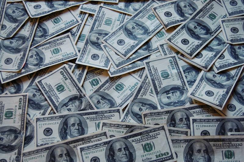 Money-Cash by 2bgr8STOCK