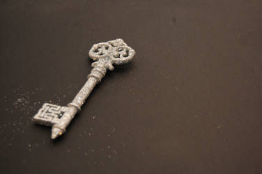 Key 1 by 2bgr8STOCK