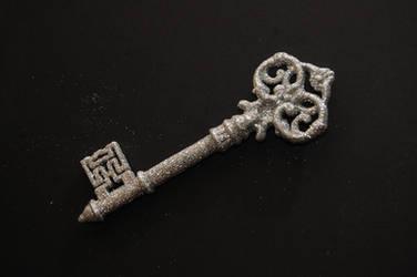 Key 2 by 2bgr8STOCK