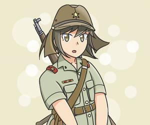 IJA by Yukiumi-chan
