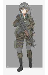 Prussia 2 by Phenol-R