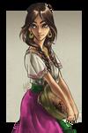 arr...some mexico girl (?)
