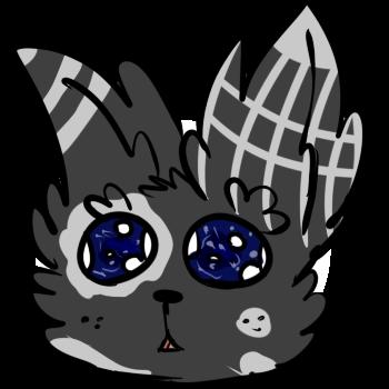 Random Cat by SilverIsTrash