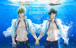 Free! It's just time to say Goodbye