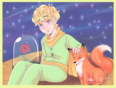 .:The Little Prince:.