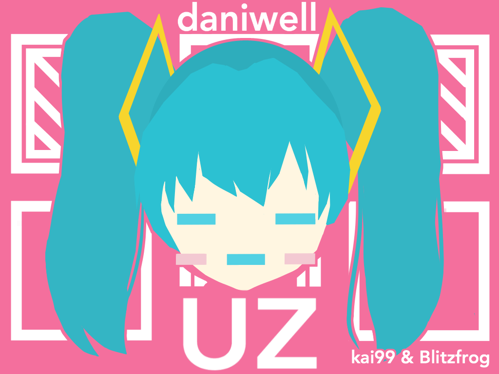 Daniwell - UZ by EverTokki