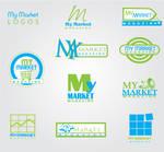 my market logo