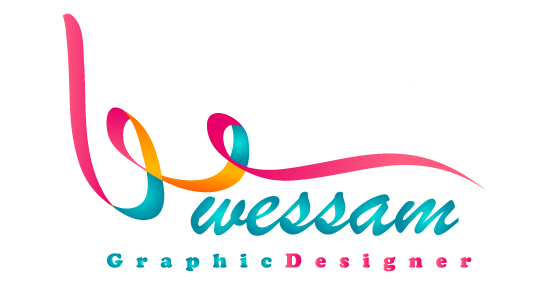 my new logo by moslima