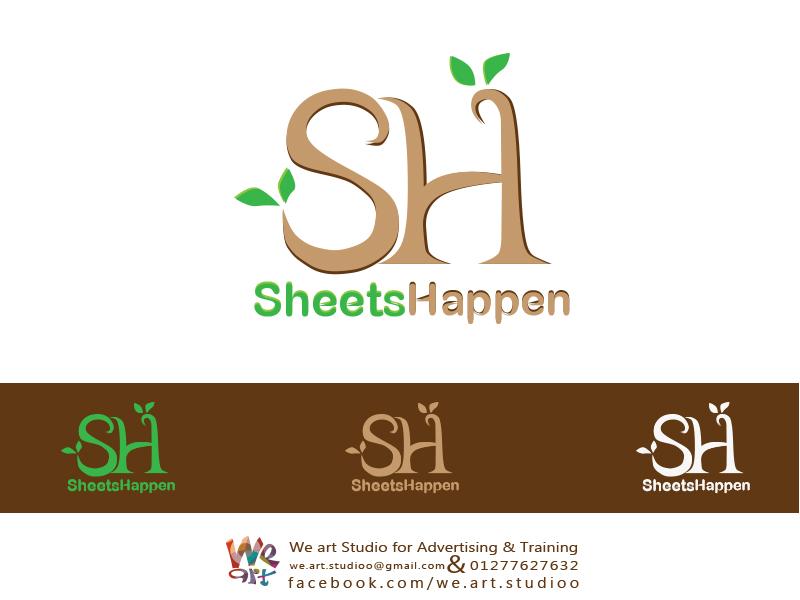 Sheet-happen by moslima