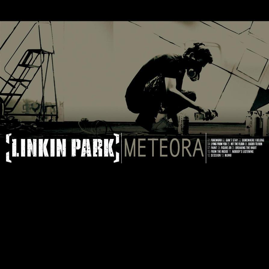 Linkin Park Wallpaper: Meteora By Aflakhurrozi On DeviantArt