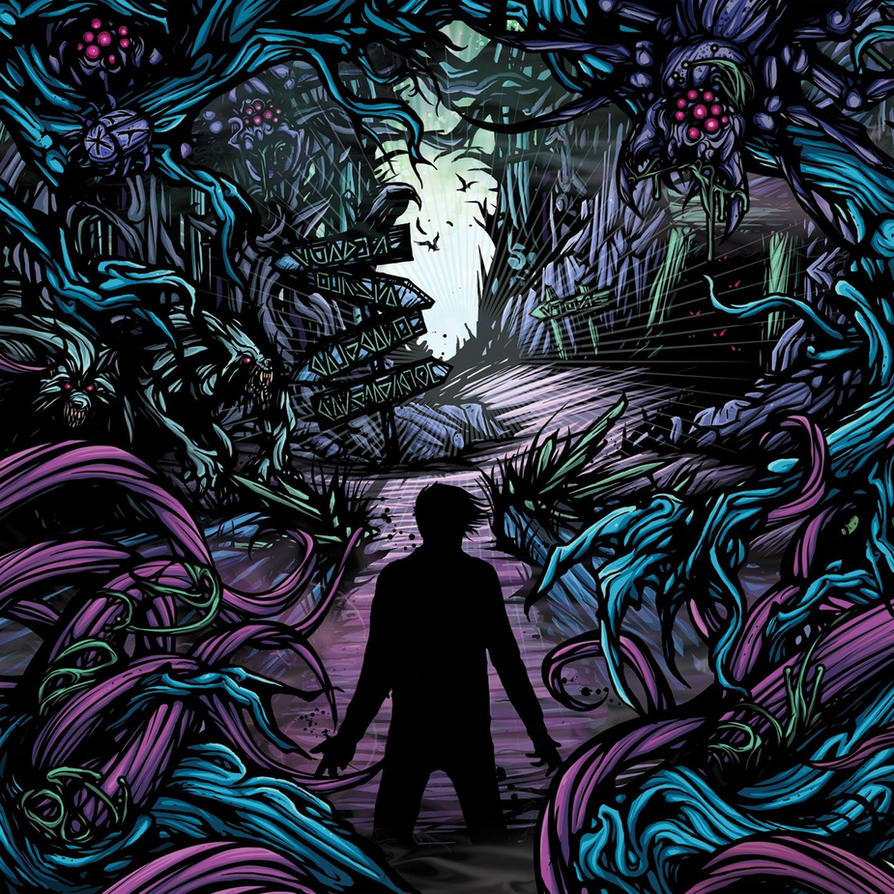 Homesick by aflakhurrozi on deviantART A Day To Remember Homesick Wallpaper