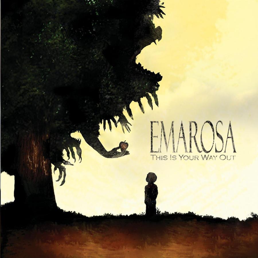 Emarosa Tour