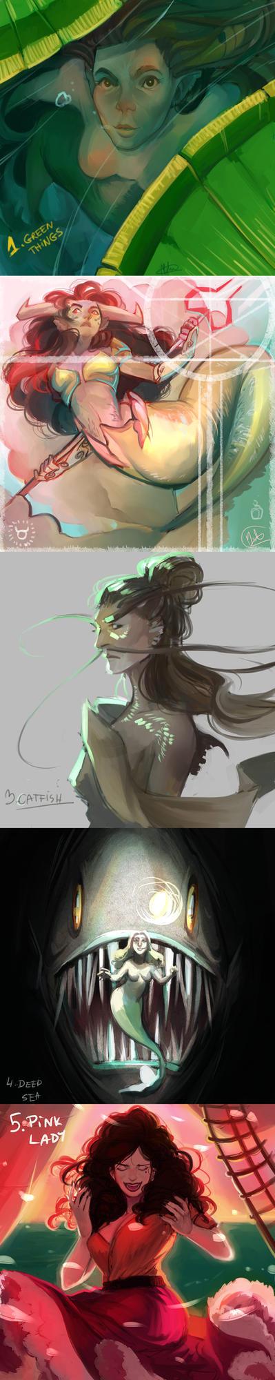 Mermay2018 1 by Mikado13