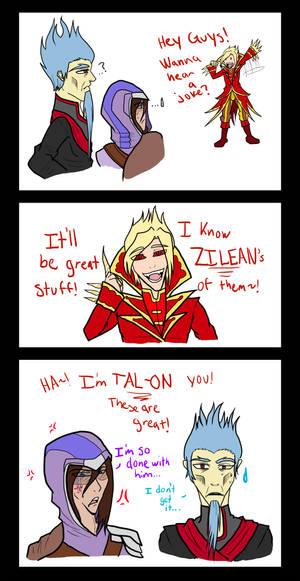 LoL: Very Punny Vlad