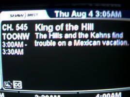 The Kahns...