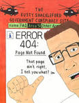 King of the Hill 404