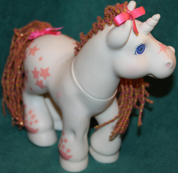 Toy Pony 2 of 9 Stock by Lovely-DreamCatcher