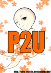 Base P2U [20 points] by Chie-Maclin